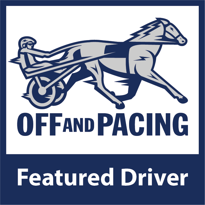 Off and Pacing Featured Drivers