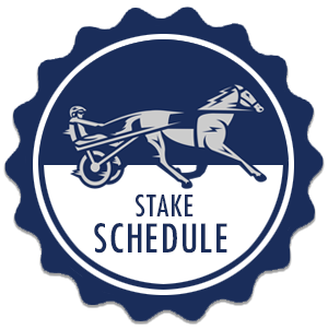 Off and Pacing Stakes Schedule